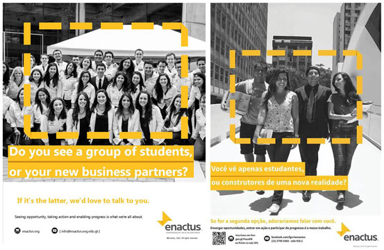 On Your Campus - See Opportunity